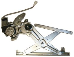 Tired of your busted power window? A replacement window regulator from ...